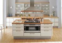 donker hout keukens