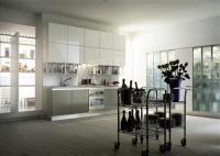 glas keukens