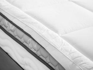 Goed matras voor goed ligcomfort