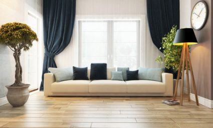 Hoe laminaat je huis anders kan laten lijken