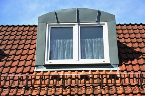 kunststof kozijnen dakkapel