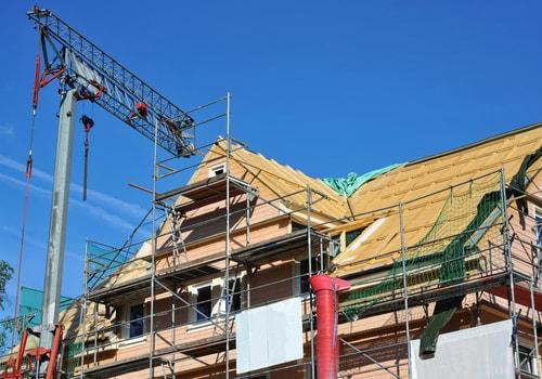 Verbouwen huis