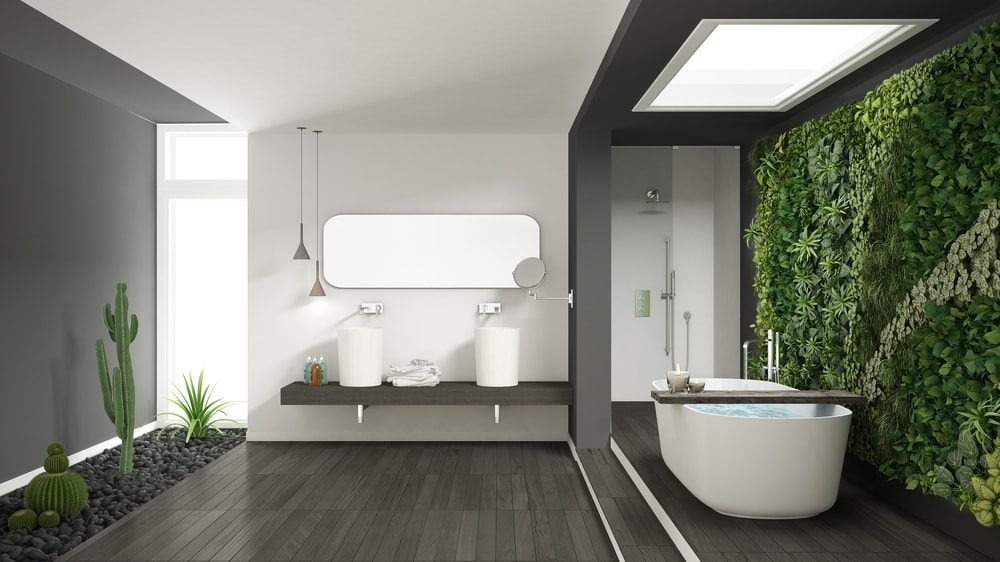 Badkamer ontwerpen - Wonenwereld