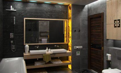 badkamer verbouwen