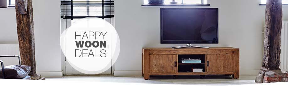 Het tv-meubel: een van de blikvangers van de woonkamer - Wonenwereld
