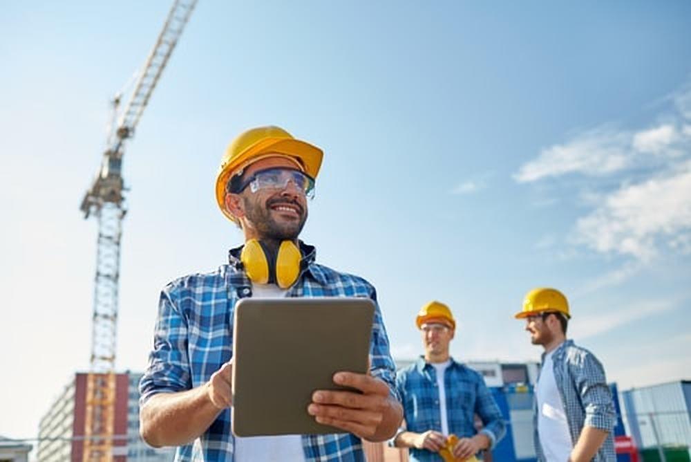 De noodzaak van een goed doordachte bouwplaatsinrichting