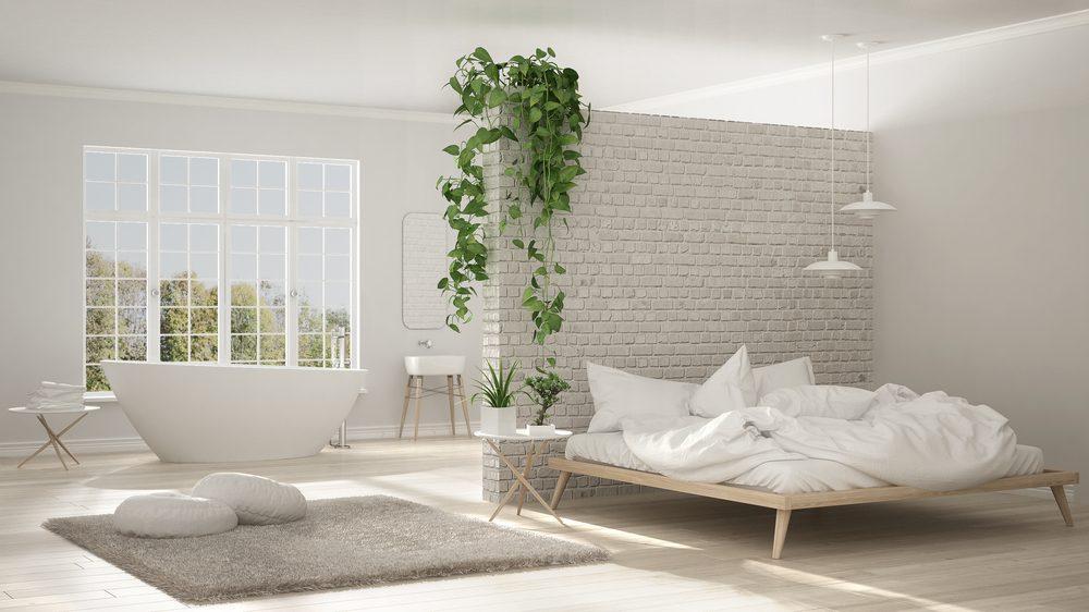 Slaapkamer En Suite : De badkamer en suite: pure klasse! wonenwereld