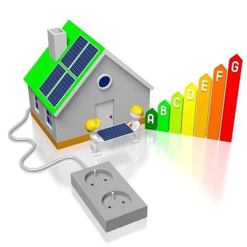 tips voor energiebewust huishouden