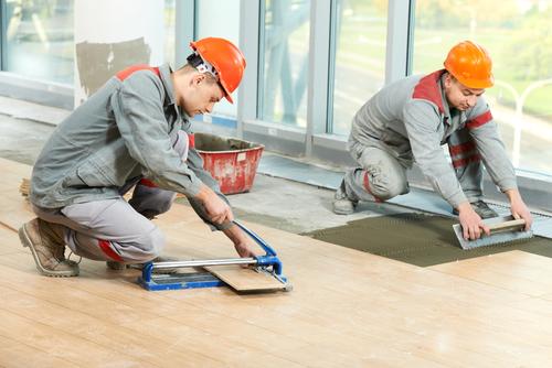 vakmensen voor de perfecte vloer