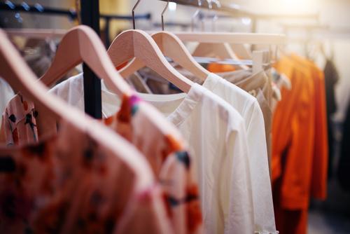 efficiente indeling kledingkast