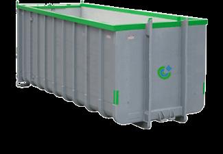 regio container