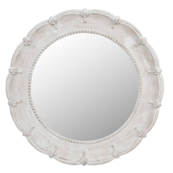 spiegels binnenshuis