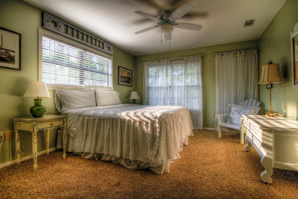 Vloerbedekking slaapkamer kiezen: 6 handige tips - Wonenwereld