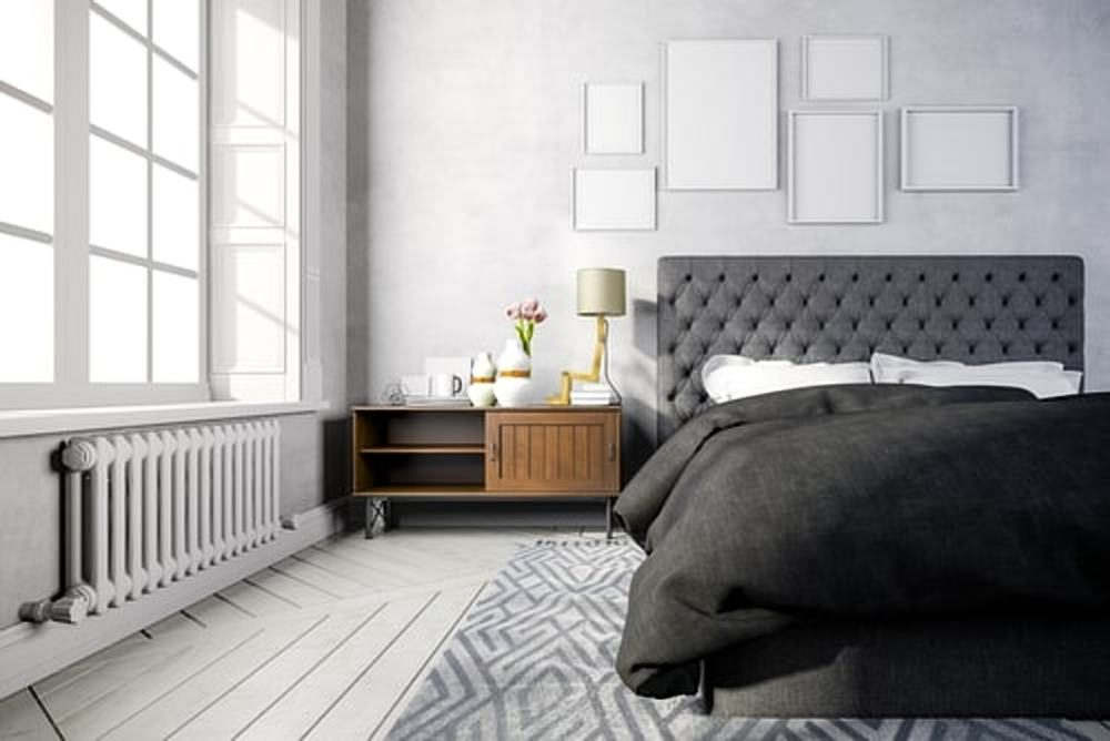 Moderne Strakke Slaapkamer : Inrichtingstips voor moderne slaapkamers wonenwereld