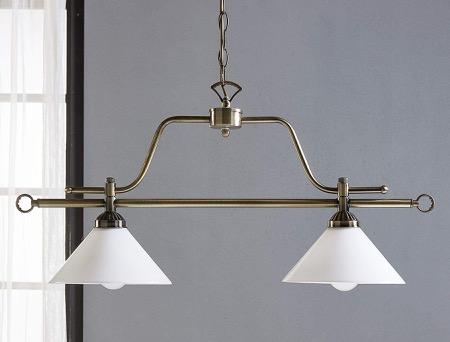Eetkamer hanglamp Otis