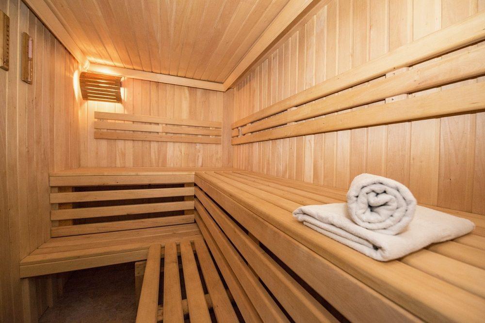 Sauna In Huis : Genieten van de luxe van een sauna in eigen huis wonenwereld