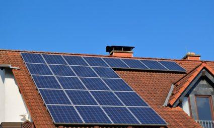 reden zonnepanelen kopen