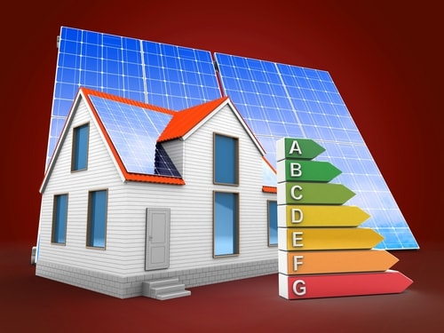 zonnepaneln verhogen de waarde van je woning