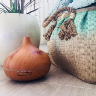 Close nature oroma diffuser