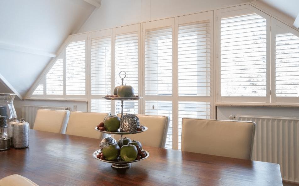 houten shutters kiezen