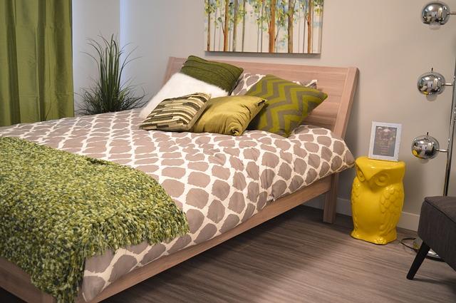 Planten voor op de slaapkamer - Wonenwereld