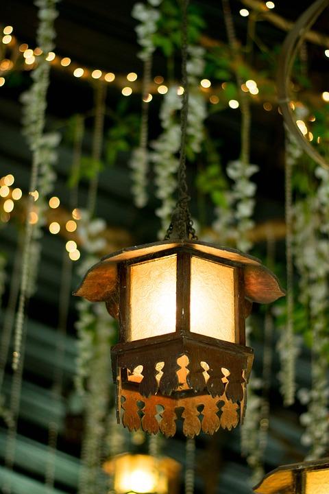 light tuin