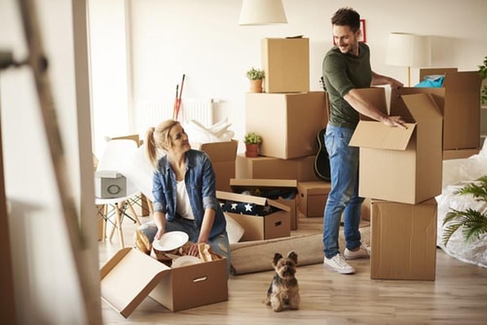 voorbereiden verhuizen