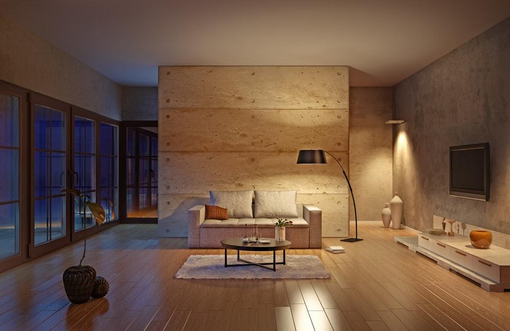 lichtplan kamer