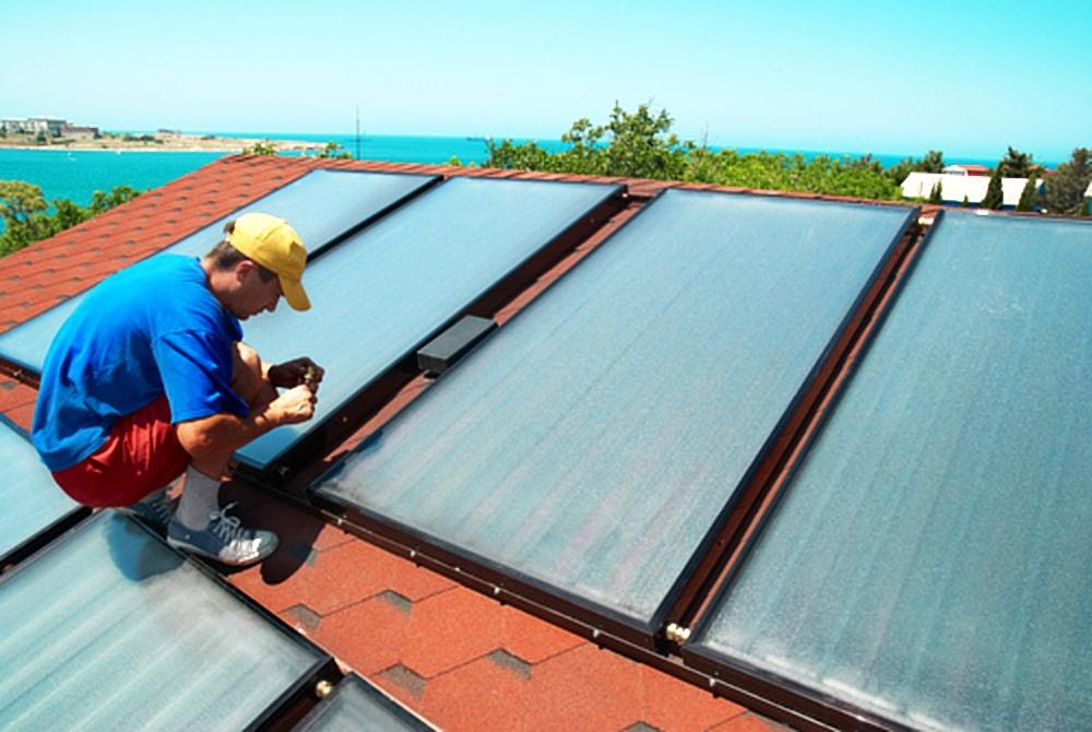 wat levert zonnepanelen op