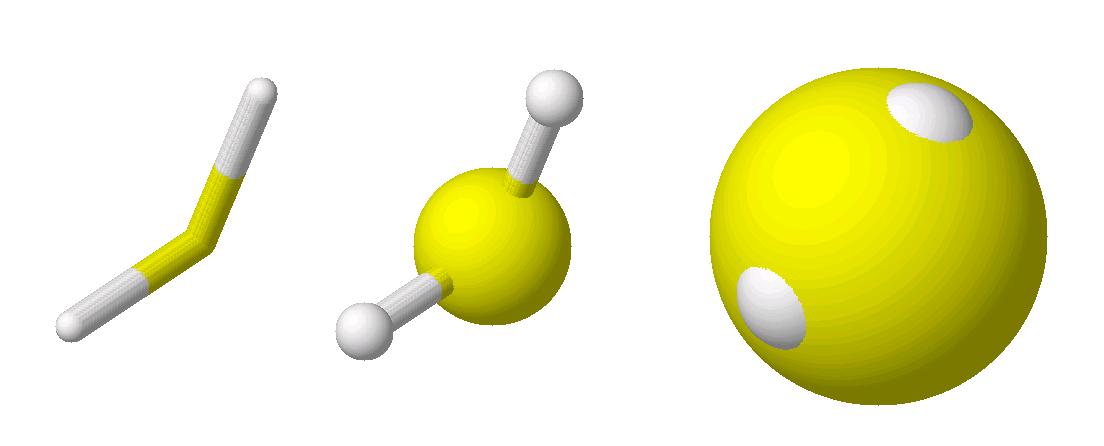 waterstofsulfide huis