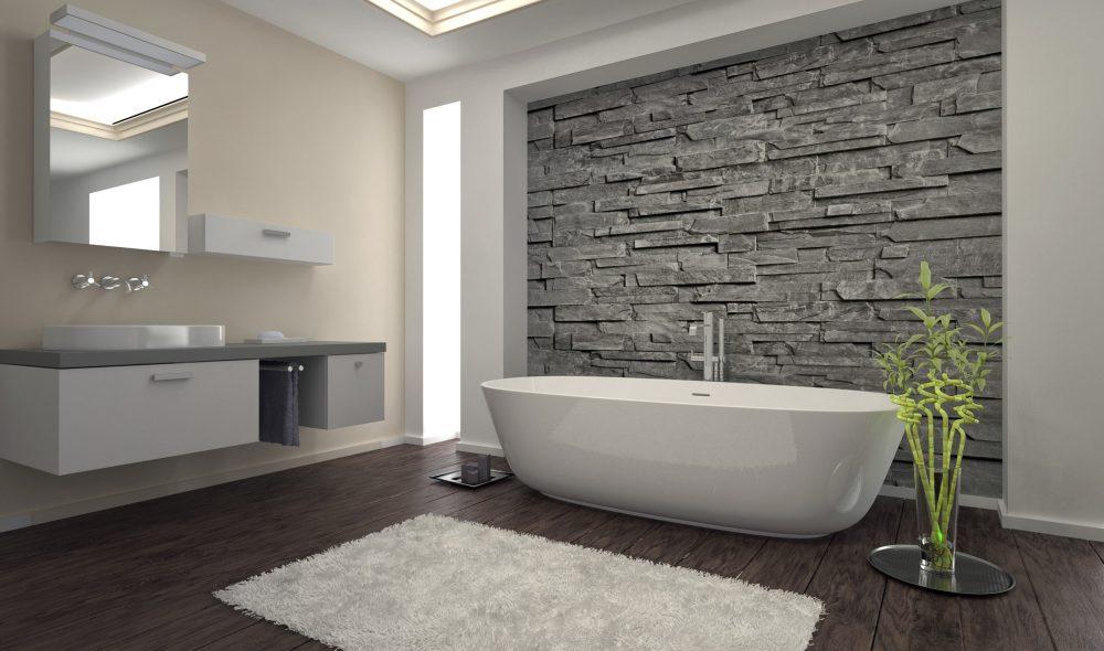 Tips voor de moderne badkamer wonenwereld