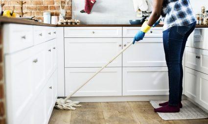 5 beste tips om je huis schoon te maken