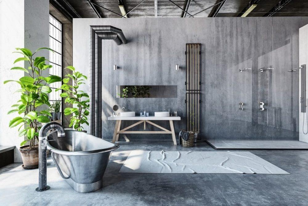 alternatieven betonnen vloer