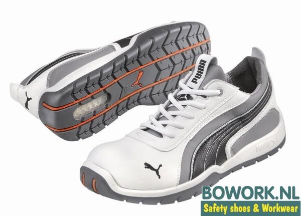 bouw schoenen