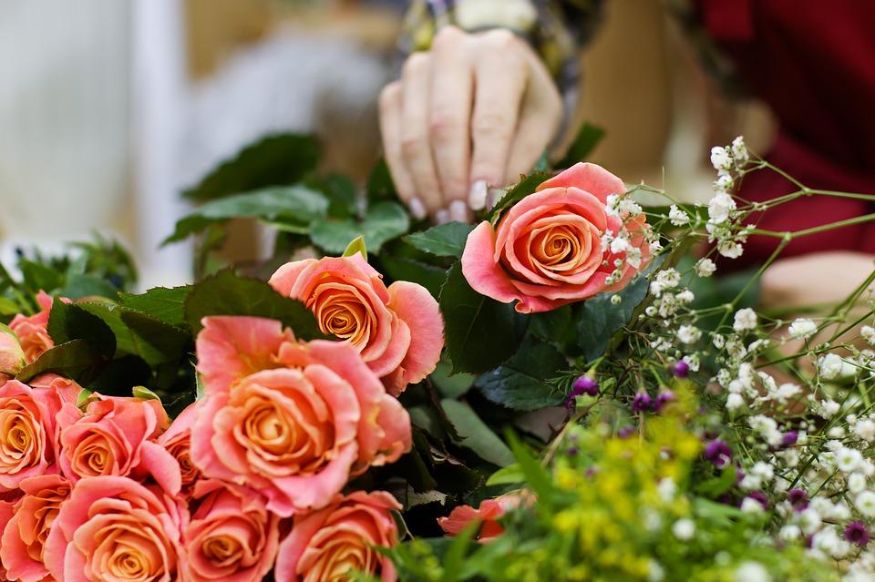 welke bloemen bestellen