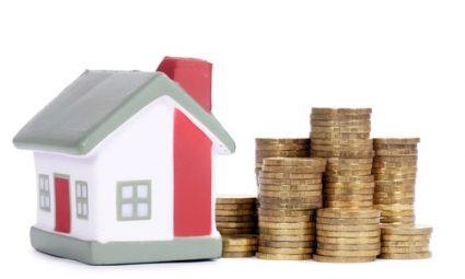 geld lenen voor huis