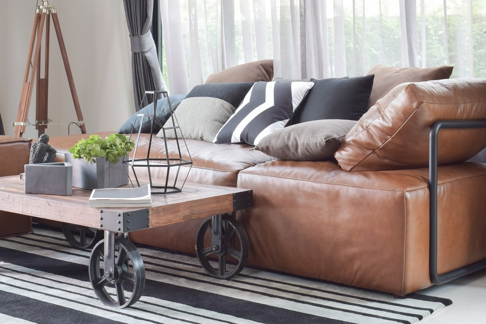 De juiste indeling meubels