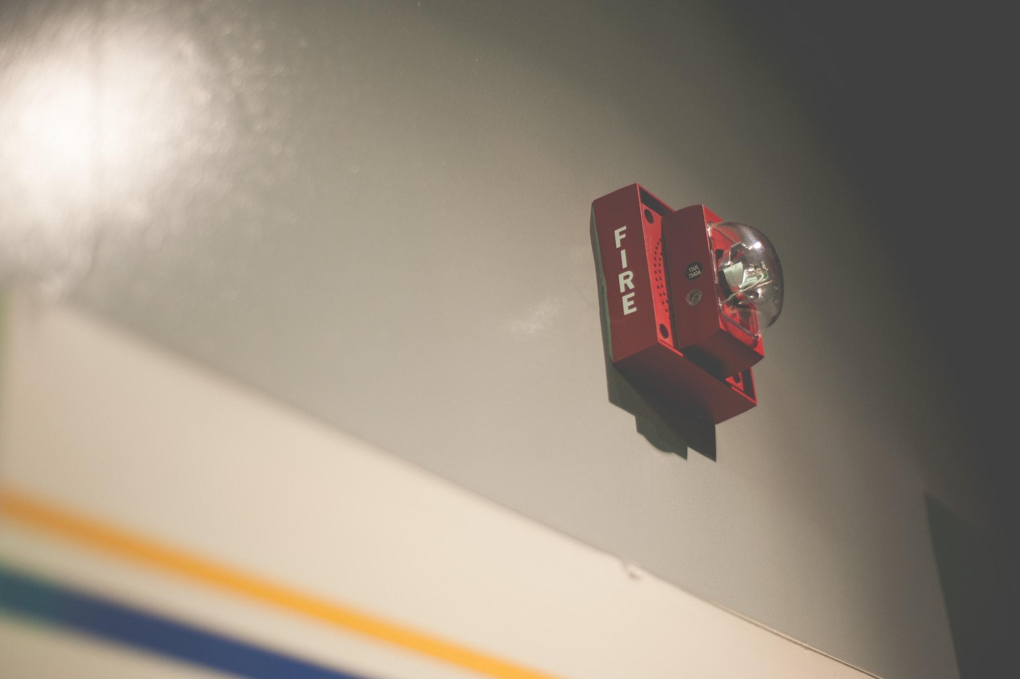 brandveiligheid huis