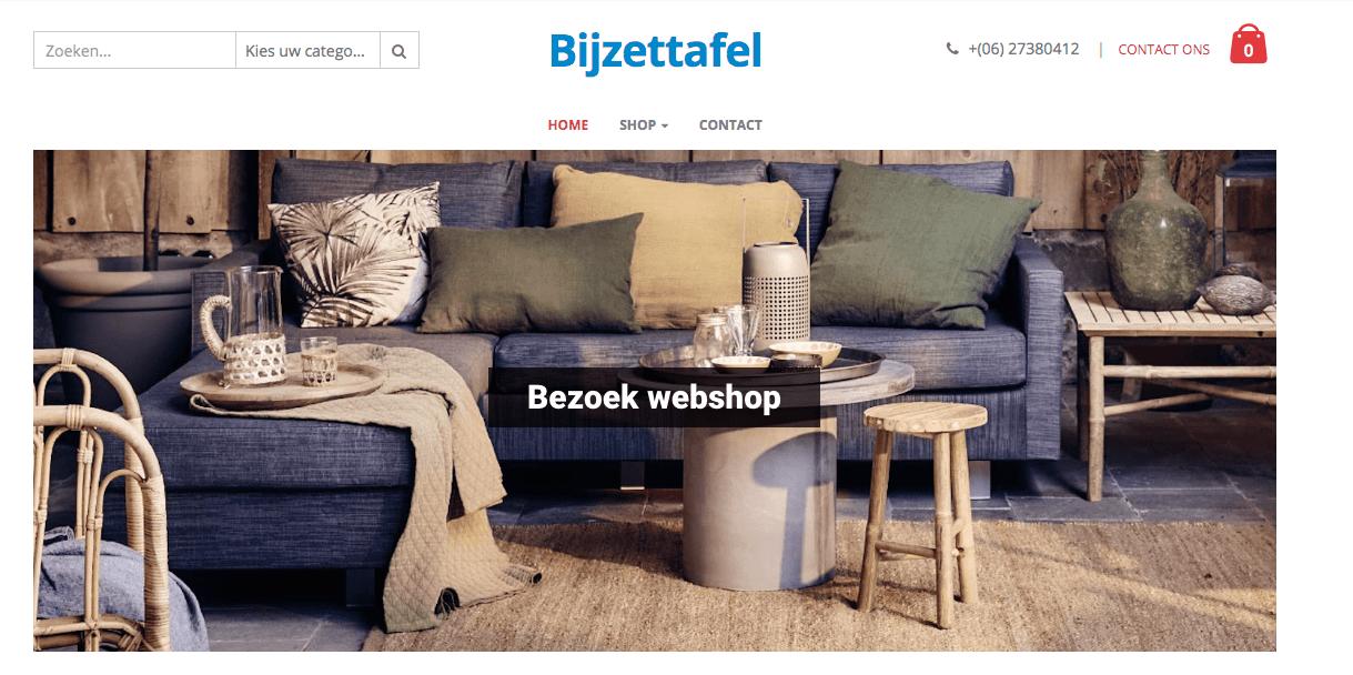 De belangrijkste kenmerken van een betrouwbare online woonwinkel