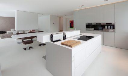 Hoe weet je of een betonlook vloer de ideale vloer is voor jou?