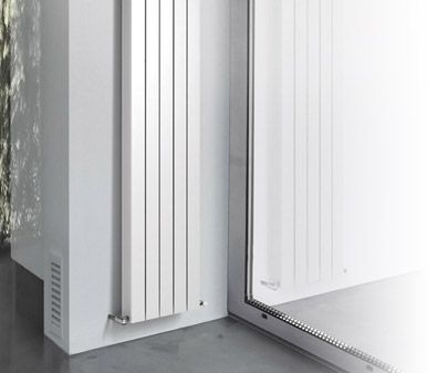 verticale thermrad radiator