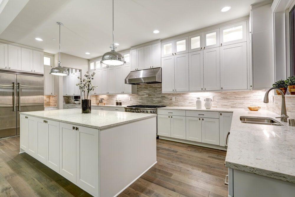 stijlvolle keuken creeren