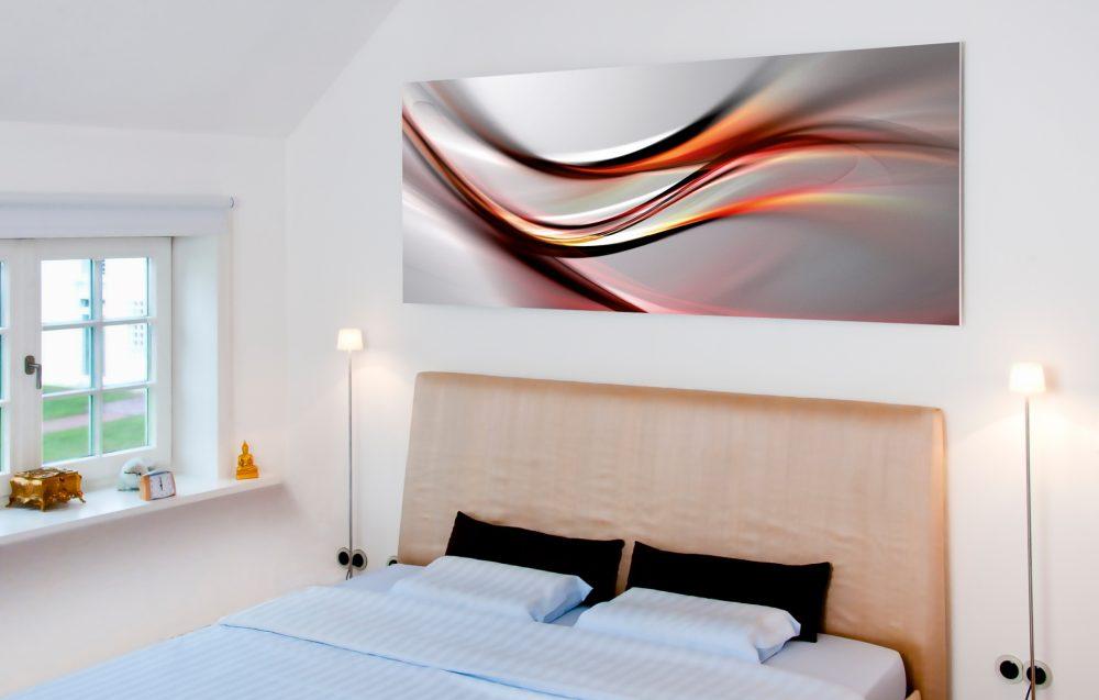 Waarom is infraroodverwarming ideaal voor in je woning?