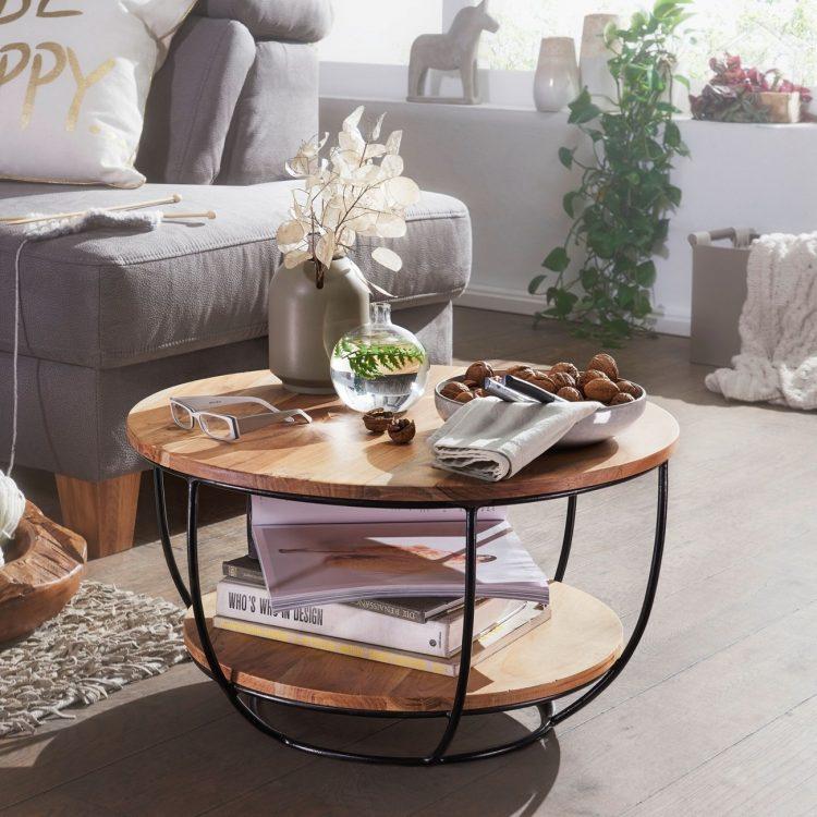 stijl salontafel