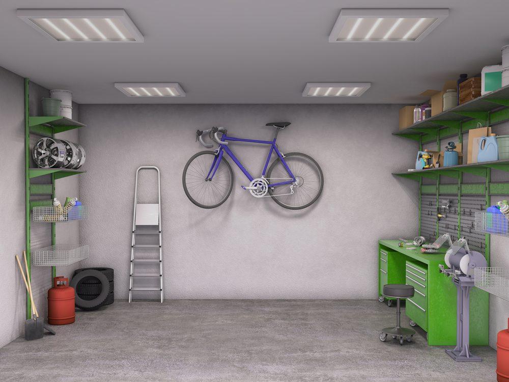 Vergroot de waarde van jouw huis met de aanbouw van een garage