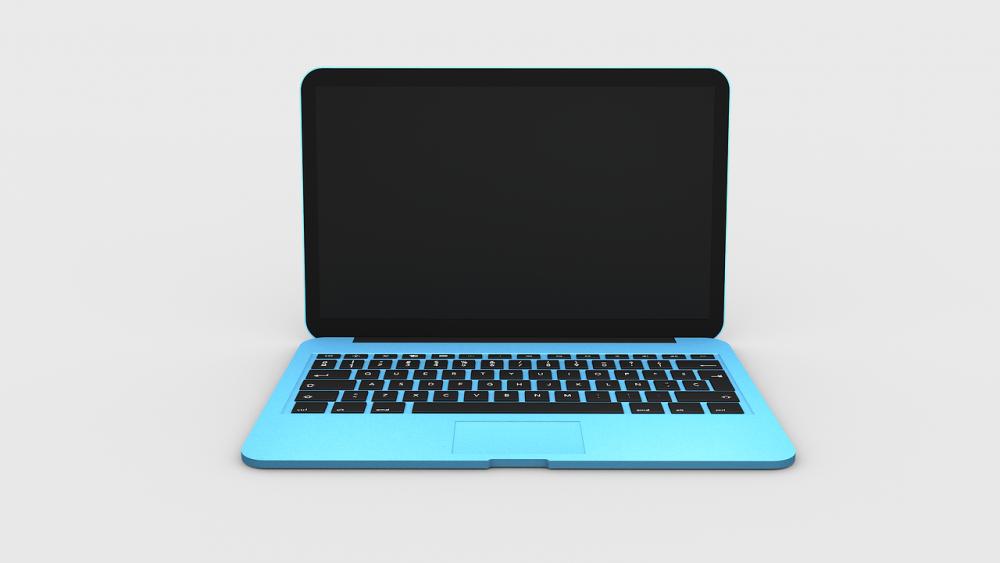 Nieuwe laptop kopen