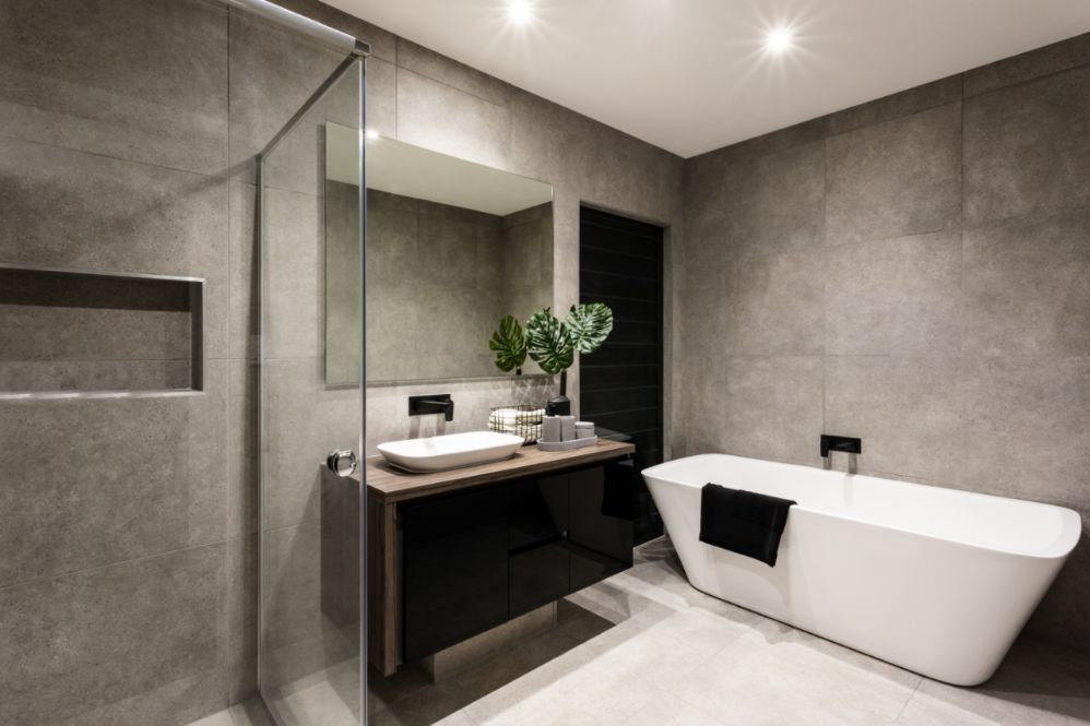 Badkamerverlichtig kiezen