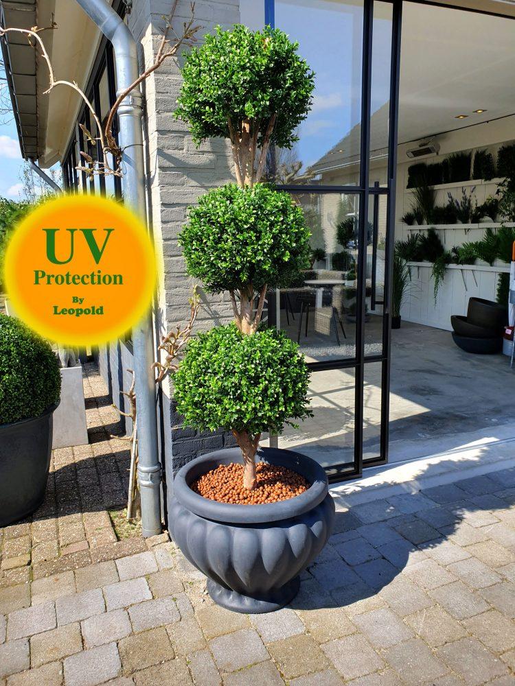 kunstplanten buiten UV bestendig