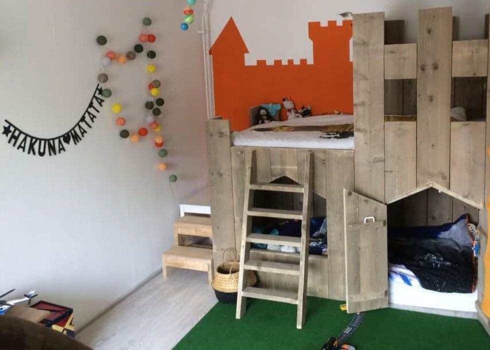 Is jouw kind ook toe aan een gepimpte kamer
