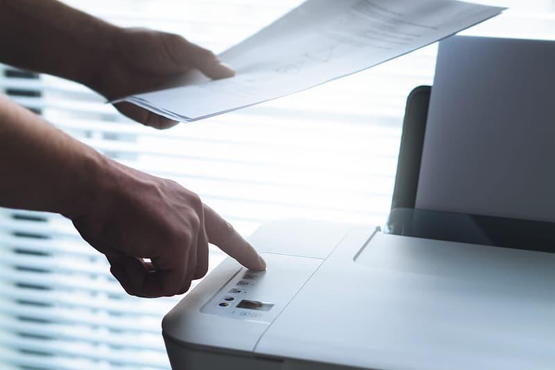 Voordelen van een eigen printer in huis